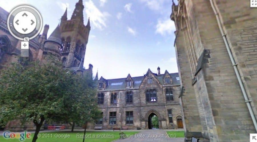 Google Street View îţi oferă un tur al universităţilor de pe glob