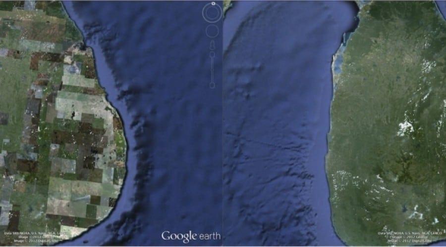 Google Earth 6.2: Peisaje mai detaliate, opţiuni de sharing