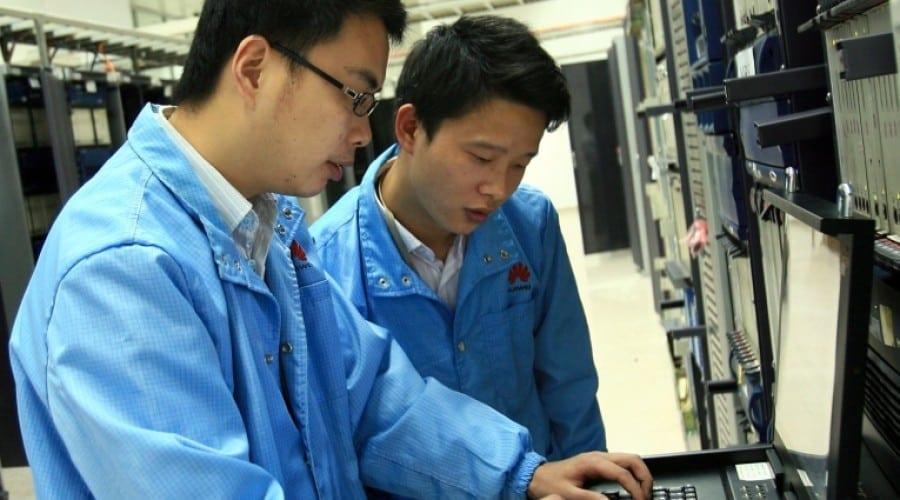 CES 2012: Huawei debutează o nouă serie de dispozitive echipate cu LTE