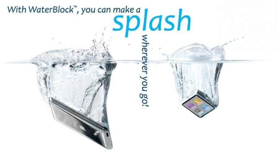 iPhone rezistent la apă?