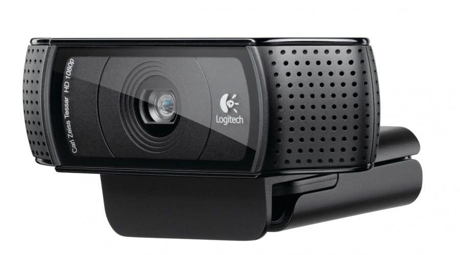 CES 2012: Logitech HD Pro Webcam C920, cameră web la rezoluţie de 1080p