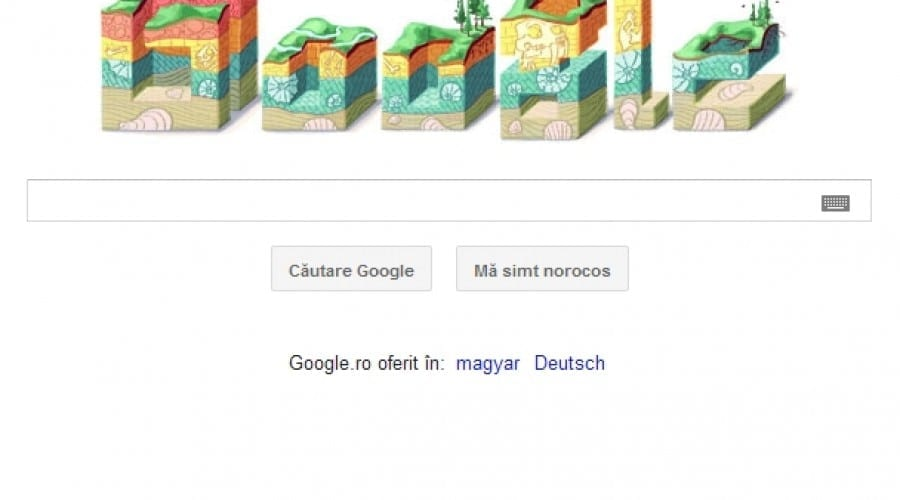 Nicolas Steno, celebrat de Google Doodle