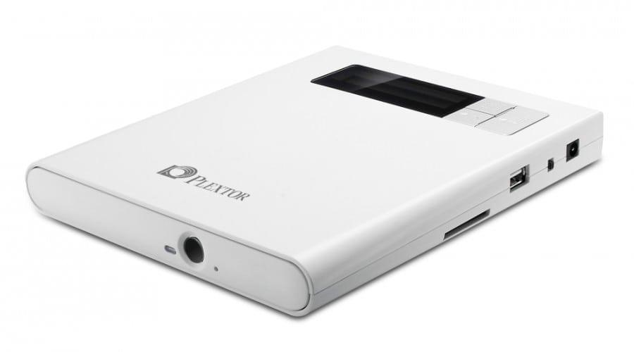 Backup la datele de pe telefon sau cameră, cu Plextor PlexEasy