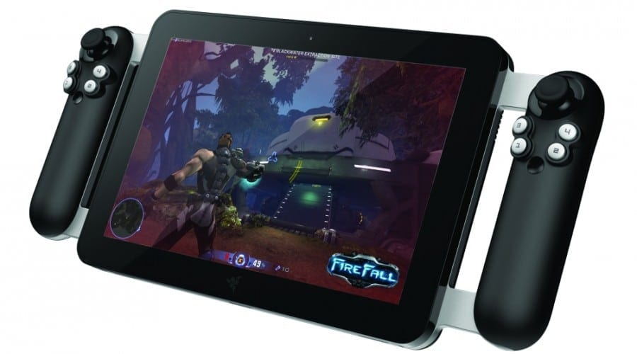 Razer Project Fiona, probabil cea mai interesantă tabletă de la CES