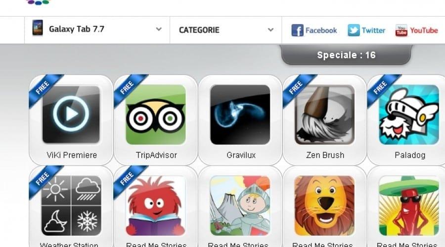 Samsung Premium Apps: Aplicaţii premium pentru Android