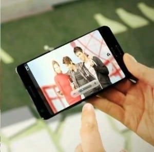 Samsung Galaxy S 3 va folosi un procesor quad core Exynos