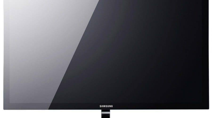 CES 2012: Samsung debutează monitorul Seria 9