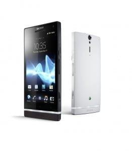 Sony Xperia S, disponibil acum în reţeaua magazinelor Cosmote şi Germanos