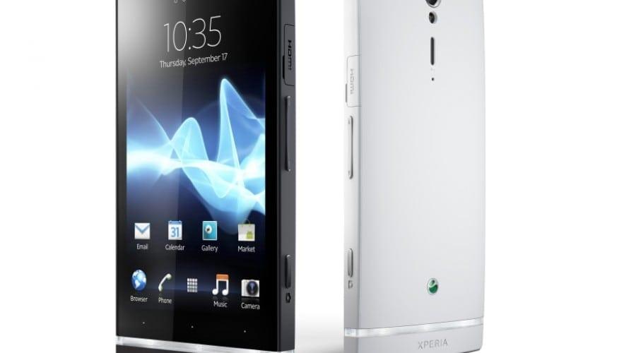 CES 2012: Sony Xperia S, funcţii multimedia de top