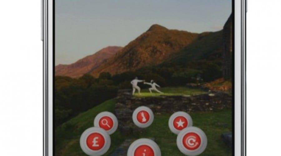 Vizitează Anglia cu ocazia Jocurilor Olimpice, cu aplicaţia Best of Britain