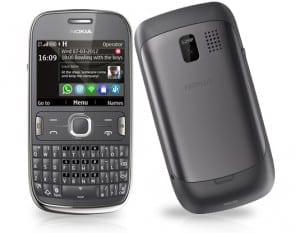 Seria de telefoane Nokia Asha e disponibilă acum în România