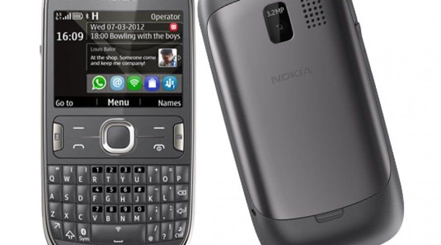 Nokia reîmprospătează gama Asha cu modelele Asha 302, 203 şi 202