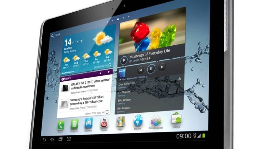 Samsung Galaxy Tab 2: Două modele cu ecrane de 7 şi 10.1 inchi