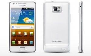 Samsung a vândut peste 20 milioane de smartphone-uri Galaxy S II