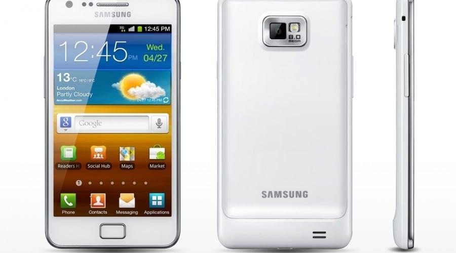 Samsung Galaxy S II rezistă şi la -30 de grade Celsius