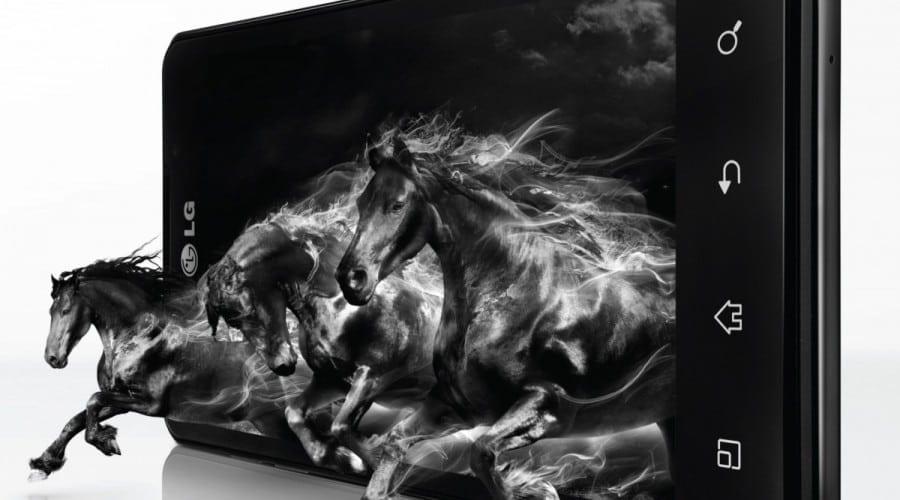 LG Optimus 3D MAX: Un pas înainte pentru telefoanele 3D