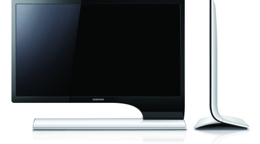 Samsung Seria 7: Multitasking la superlativ şi design futurist