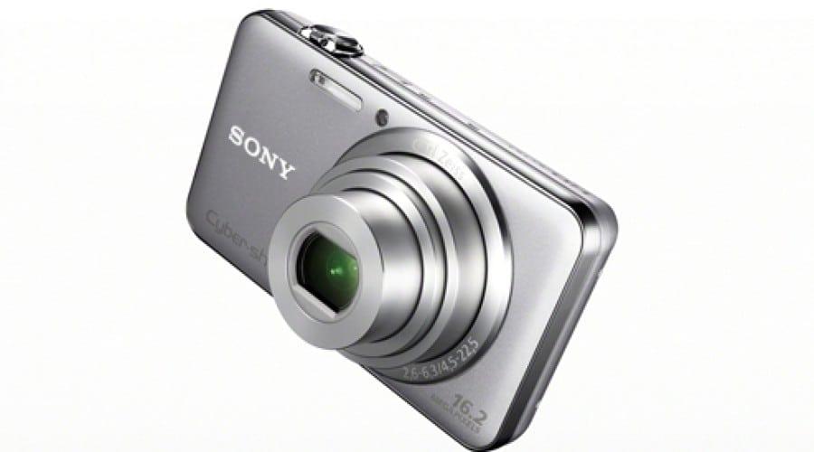 Sony Cyber Shot WX50: Senzor de 16,2 megapixeli şi procesor Sony BIONZ
