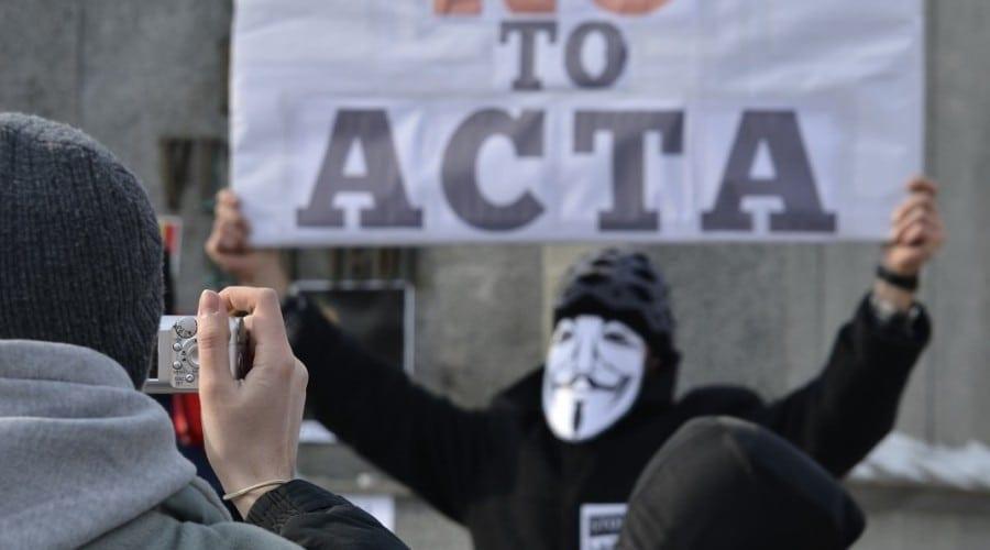 ACTA – Protecţia drepturilor de autor sau ameninţarea libertăţii în mediul on-line?