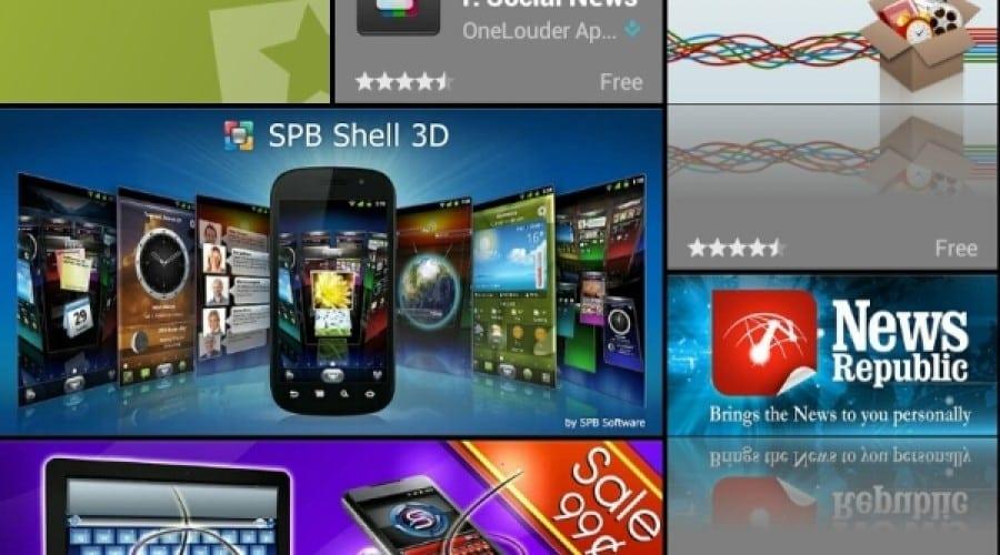 Google creşte securitatea în Android Market