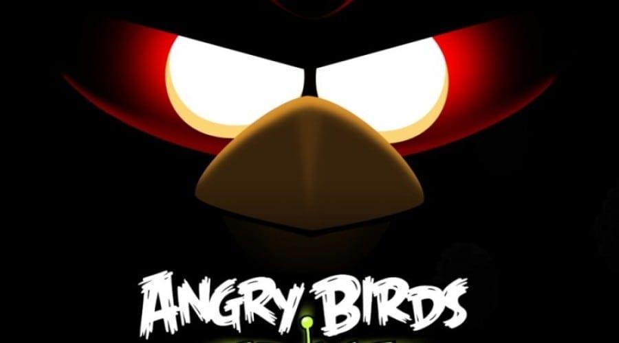 Angry Birds Space: Au mai rămas 32 zile