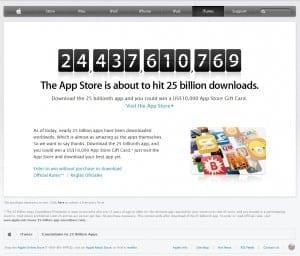 Apple a anunţat câştigătorul cuponului de 10.000 dolari