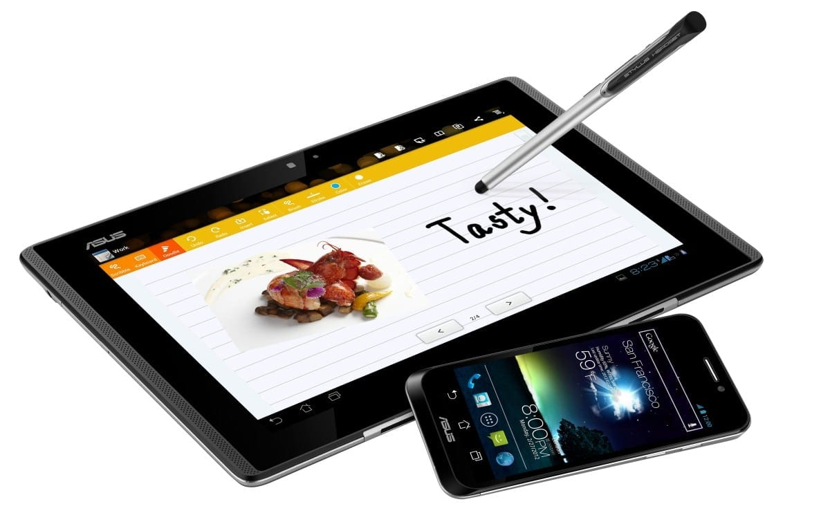 Asus padfone 300x192 asus padfone telefon tabletă notebook