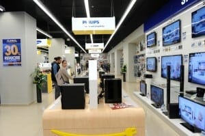 Vânzări în creştere pentru retailer-ul Flanco