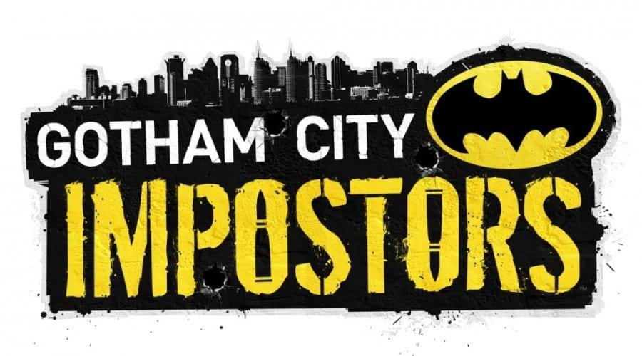 Gotham City Impostors reînvie acţiunea în oraşul lui Batman