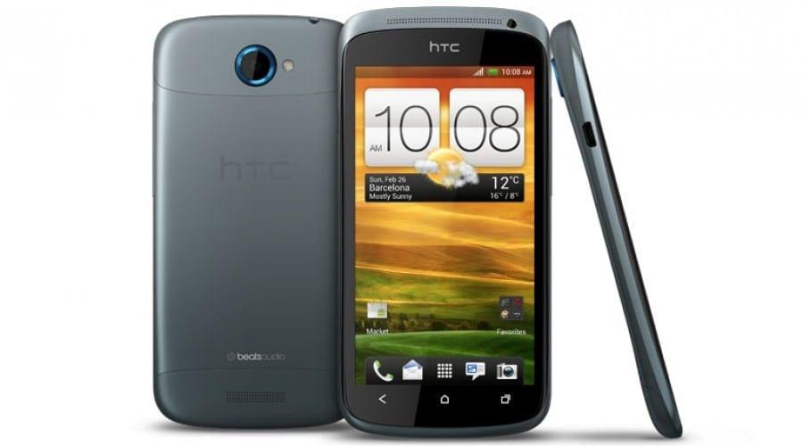 HTC One S: Cel mai subţire telefon HTC de până acum