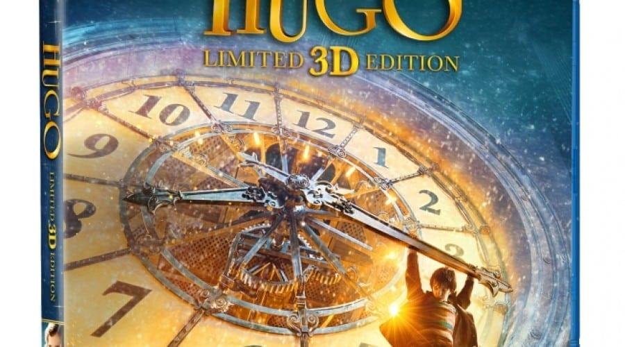 Hugo se lansează pe Blu-Ray la finele lunii februarie
