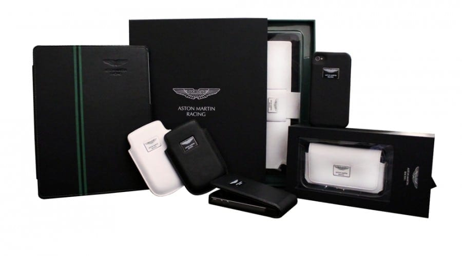 Huse de lux Aston Martin
