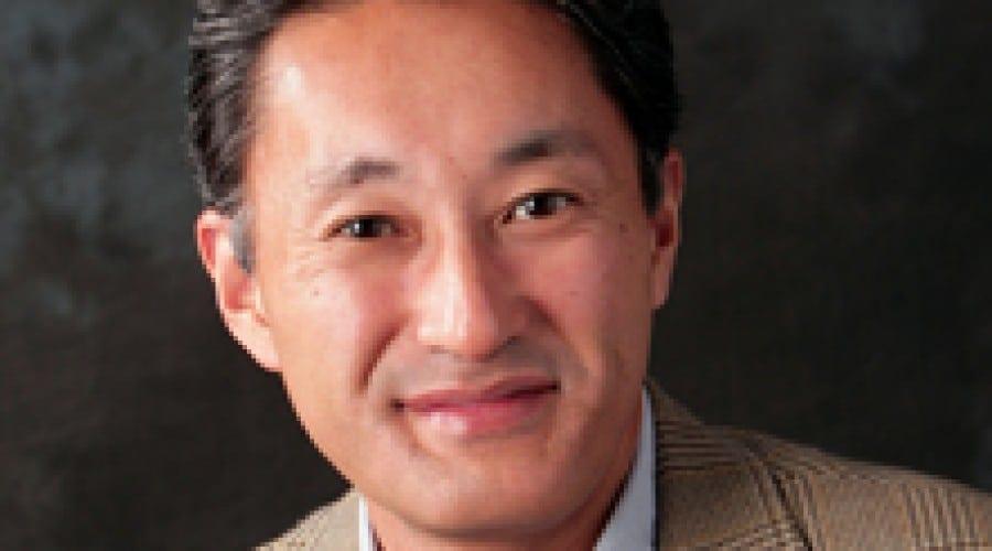Kazuo Hirai e noul preşedinte şi CEO Sony