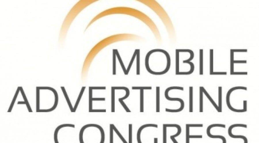 Cea de-a treia editie a Mobile Advertising Congress Romania pe 29 martie
