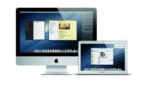 OS X Mountain Lion soseşte azi