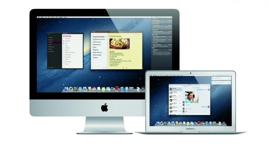 OS X Mountain Lion: Apple prezintă iOS pe Mac
