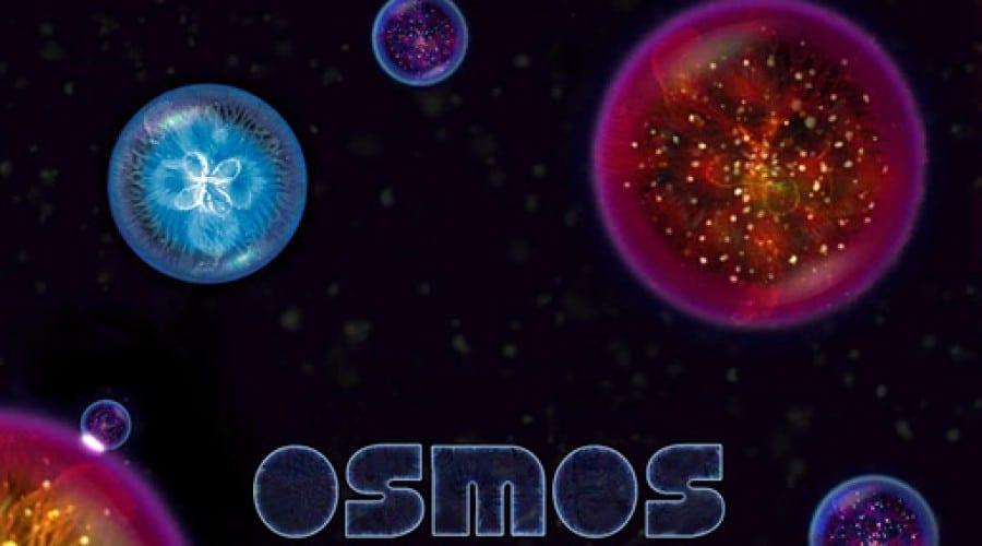 Osmos soseşte în Android Market