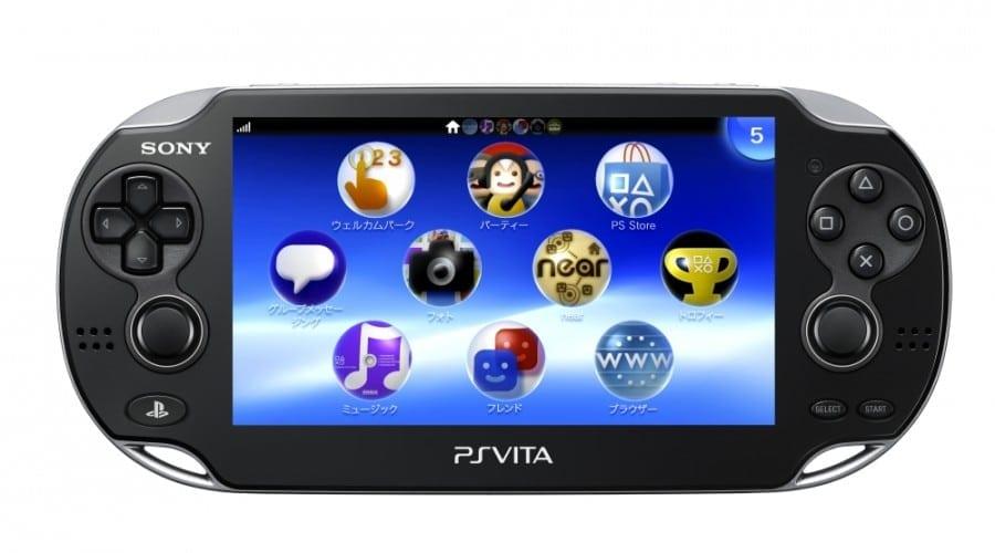 PlayStation Vita: Preturi incepand cu 1149 lei in Romania