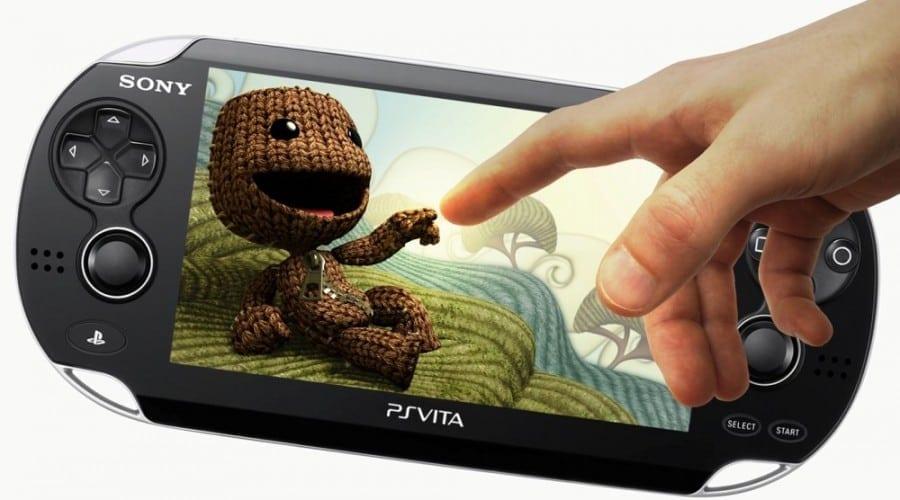 PlayStation Vita: Flanco speră să vândă 4000 de console în acest an