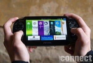 Sony pregăteşte o aplicaţie Youtube pentru PlayStation Vita