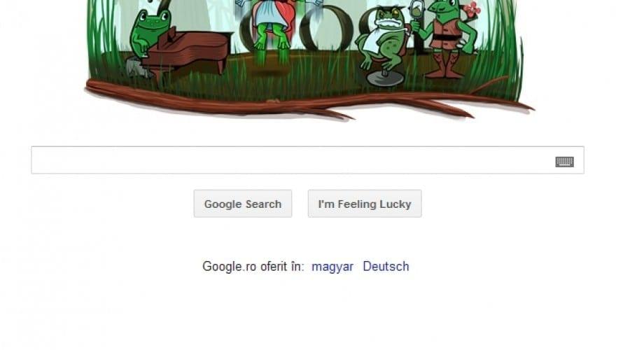 Google îl celebrează pe compozitorul Gioachino Rossini