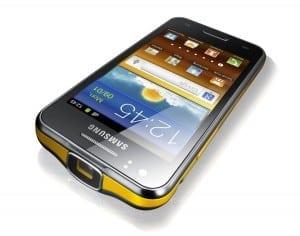 Samsung Galaxy Beam review: Nu doar o jucărie