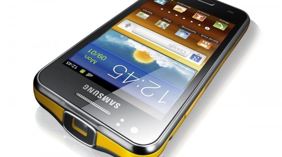 Samsung Galaxy Beam: Distrează-te cu prietenii cu ajutorul proiectorului inclus
