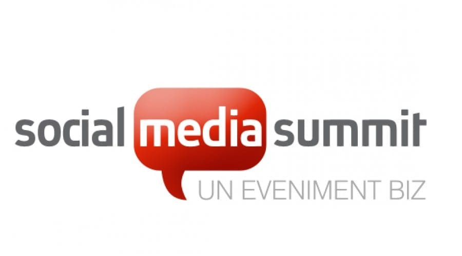Prima editie Social Media Summit Bucuresti