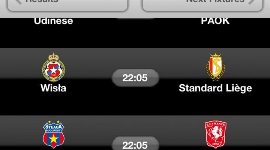 Steaua Twente: Urmăreşte live detalii despre partida începutului de an