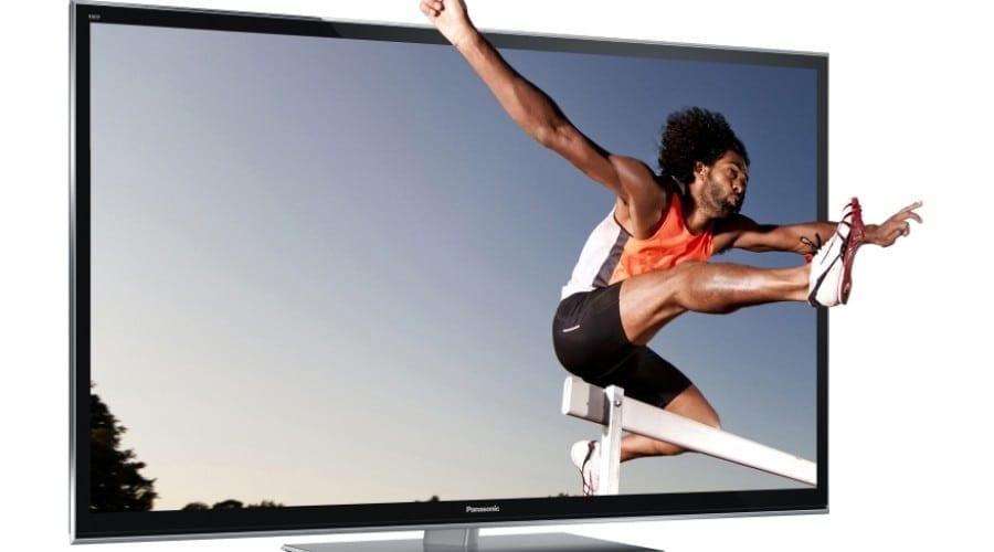Panasonic anunţă o nouă gamă de televizoare cu plasmă Smart Viera Plasma