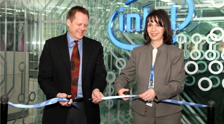 Intel deschide oficial la Bucureşti centrul de dezvoltare software IRSDC