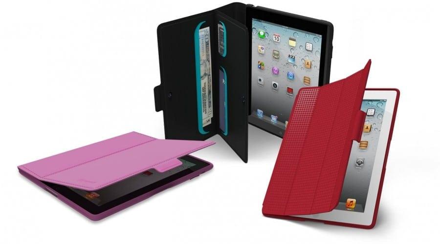 Speck lansează carcase dedicate noului iPad