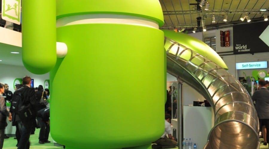 Aplicatiile Android care includ reclame au un consum mai ridicat de energie