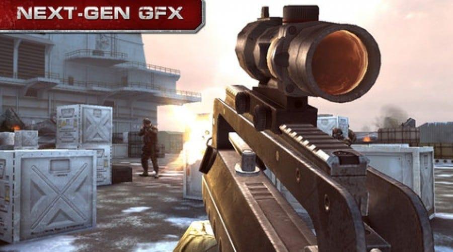Gameloft sărbătoreşte lansarea noului iPad cu o ofertă de jocuri la preţ promoţional